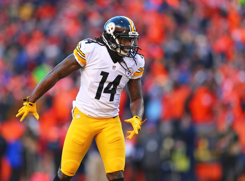 Pittsburgh Steelers: Early expectations for Sammie Coates