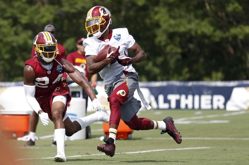 Washington Redskins: Watch the Cornerbacks in Camp