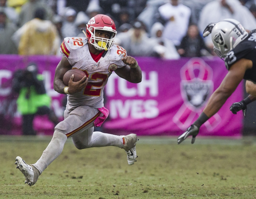 Auburn NFL roundup: Dee Ford delivers 'more production' for Kansas City Chiefs