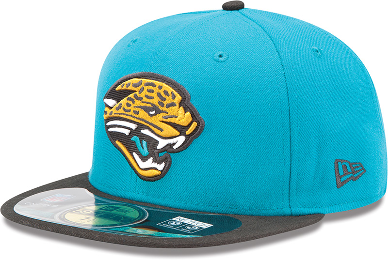 bc60b419854 New Era Caps Unveils NFL On-Field Collection
