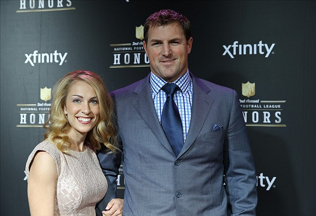 Dallas Cowboys Demarcus Ware And Jason Witten Restructure