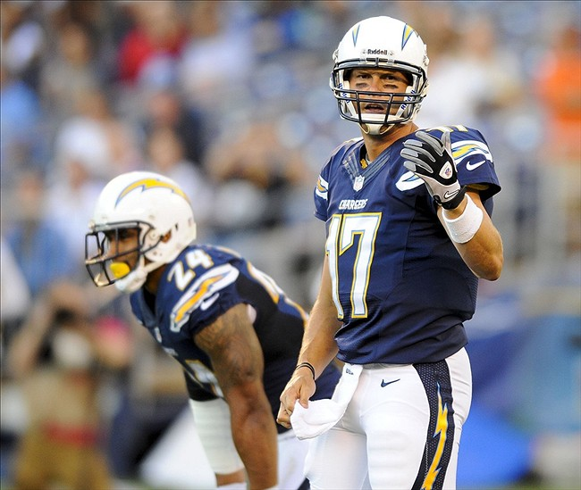 San Diego Chargers Broadcast: Chargers Vs. Bears: TV Schedule, Live Stream, Time And