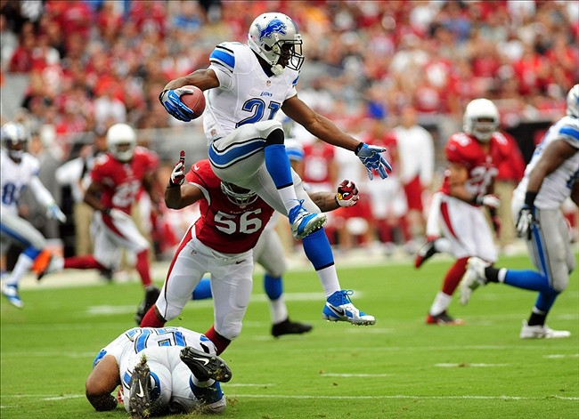 Lions Vs Redskins Tv Schedule Live Stream Time And