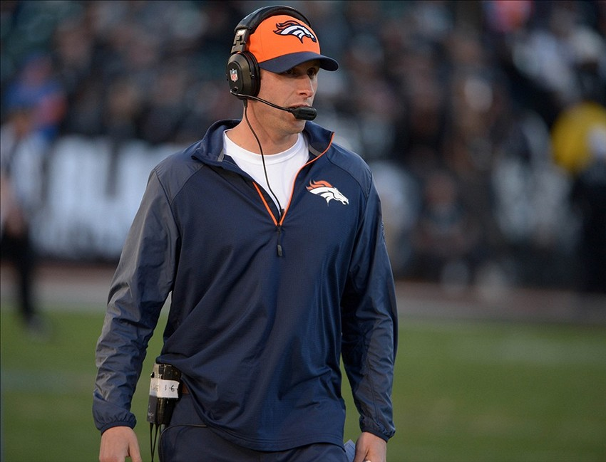 Cleveland Browns Rumors Adam Gase Prefers To Stay With