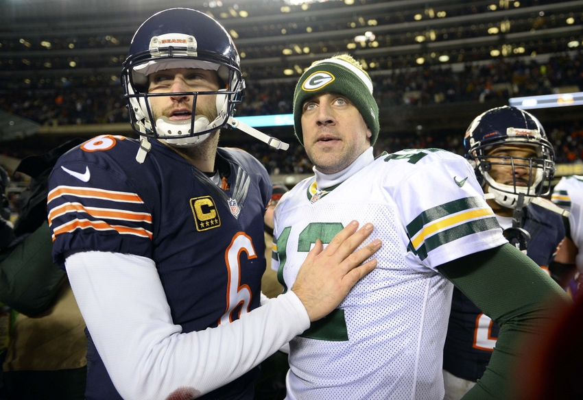 Chicago Bears Vs Green Bay Packers Important Rivalry In Nfl