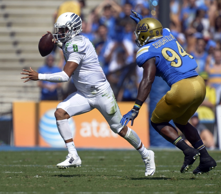 San Diego Chargers Draft: San Diego Chargers 2015 NFL Mock Draft