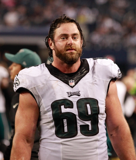 St. Louis Rams: Making the case for Evan Mathis