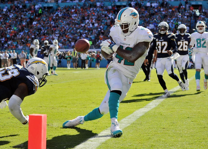 Miami Dolphins Five More Potential Free Agent Signings