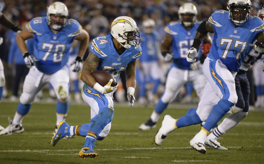 Nfl Power Rankings 30 Best Running Backs For 2015 Page 14
