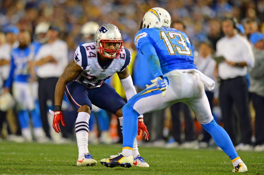 New England Patriots Is Malcolm Butler Starting Caliber