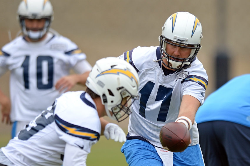 San Diego Chargers  Preseason Week One Preview 3ff8fdc3b