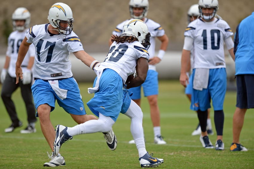 148b0e06 San Diego Chargers: Can they survive without Antonio Gates?