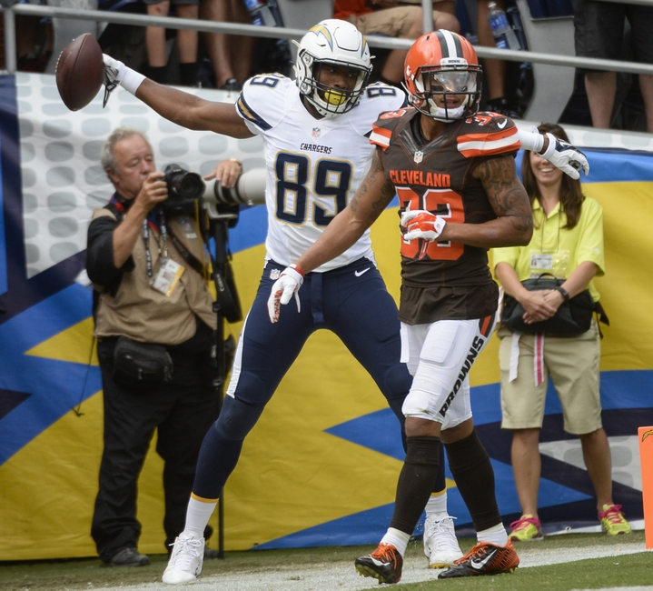 San Diego Chargers Cardinals: NFL: After Further Thought: Week 4 Late Edition