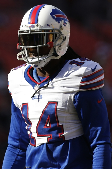 Sammy Watkins up for NFL Rookie of the Week