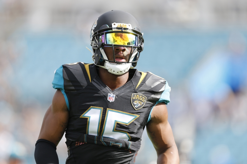 online retailer 8c0b7 672b6 Jacksonville Jaguars: 5 Players Who Could Make Leap in 2016