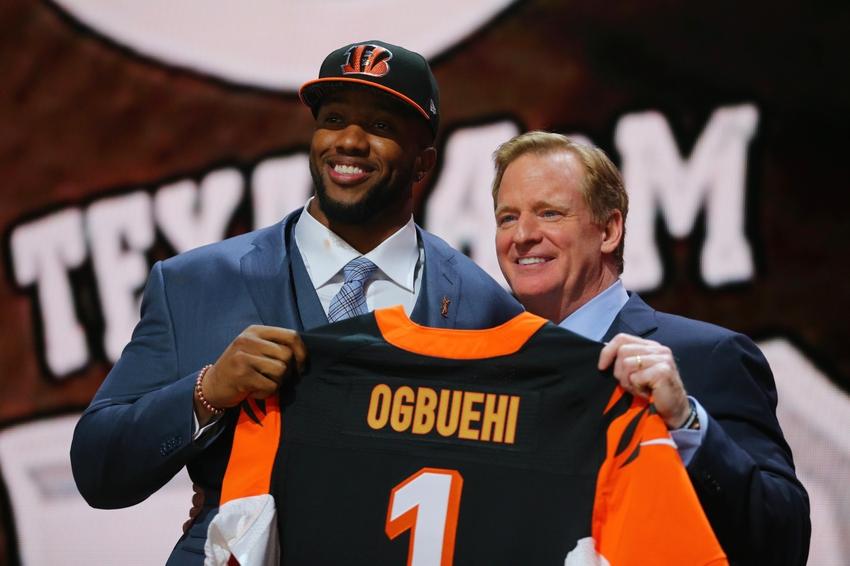 54d08958 Cincinnati Bengals 2016 NFL Draft: Max Tuerk at 24?