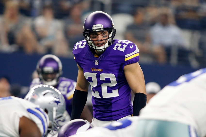 online store f08b1 9ad7d Minnesota Vikings: 5 Bold Predictions for 2016 Free Agency ...