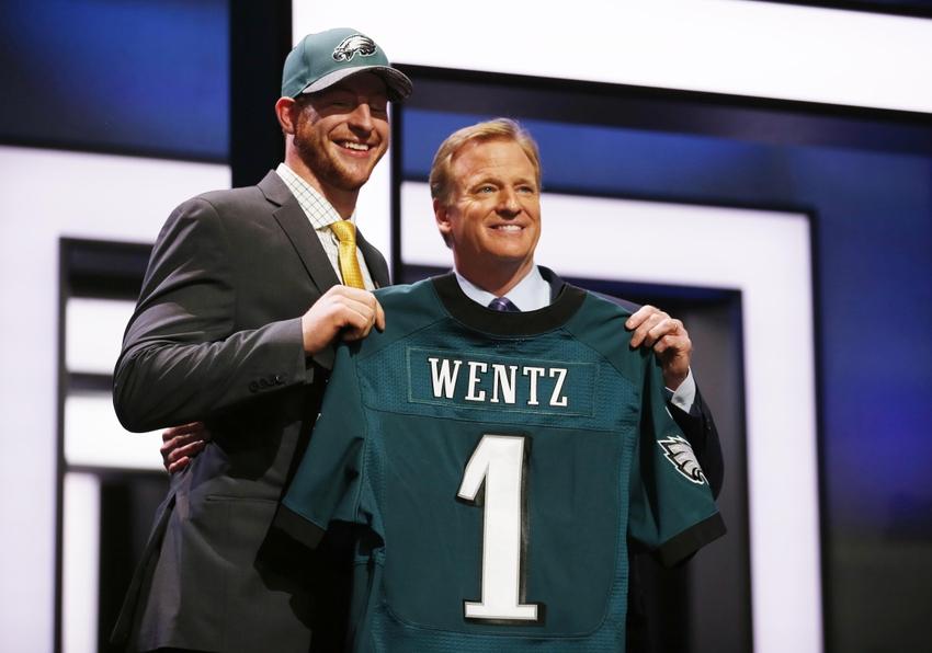 Sunday Debate  Philadelphia Eagles Losers of 2016 NFL Draft 2af62b36a