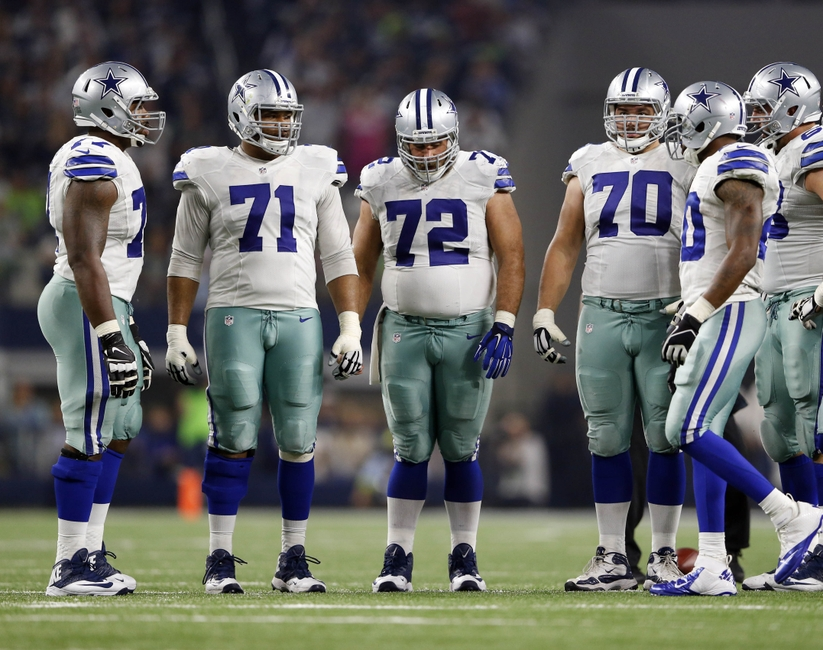 The Dallas Cowboys Have Added To Their Running Back Depth Chart This Offseason But Changes Been Enough How Much More Improved Does