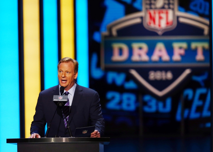 2016 NFL Draft: Complete Second-Round Mock Draft