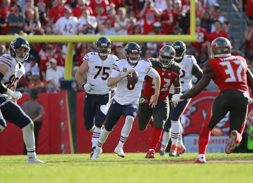 a573da91 Chicago Bears: Predicting the 2016 Preseason