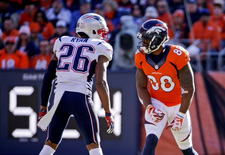 sports shoes 3997e 84209 New England Patriots: What If Malcolm Butler Holds Out?
