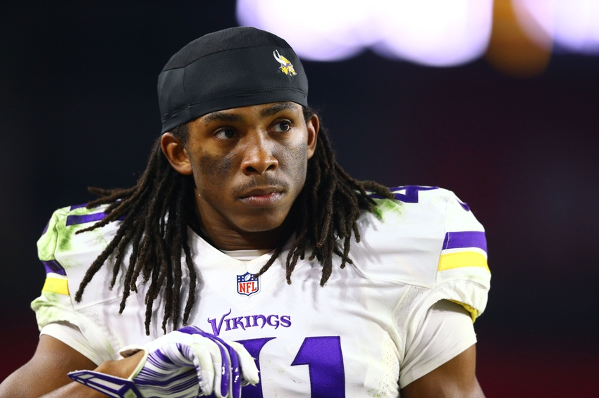 the best attitude 01c0a 7480f 5 Most Underrated Minnesota Vikings Heading Into 2016 - Page 4