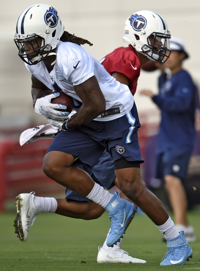 b61956efcbc Tennessee Titans  What Can We Expect From Derrick Henry