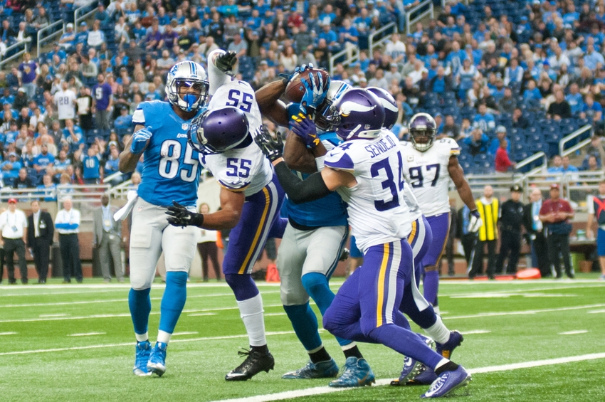 70e45ffb 2016 NFL Predictions: NFC North Over/Under Win Totals