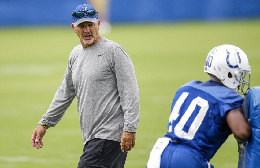 Indianapolis Colts: The Bests…and the Worst in 2016