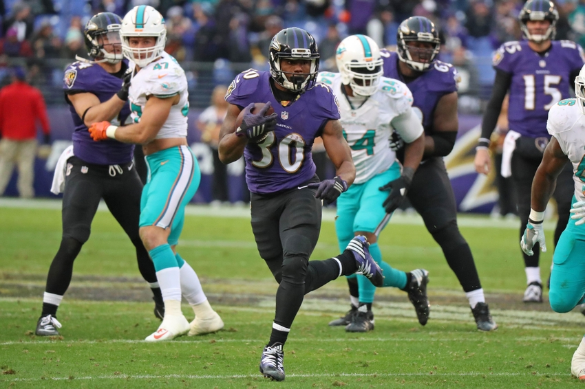 Fantasy Football Week 14 Waiver Wire Pickups Page 2