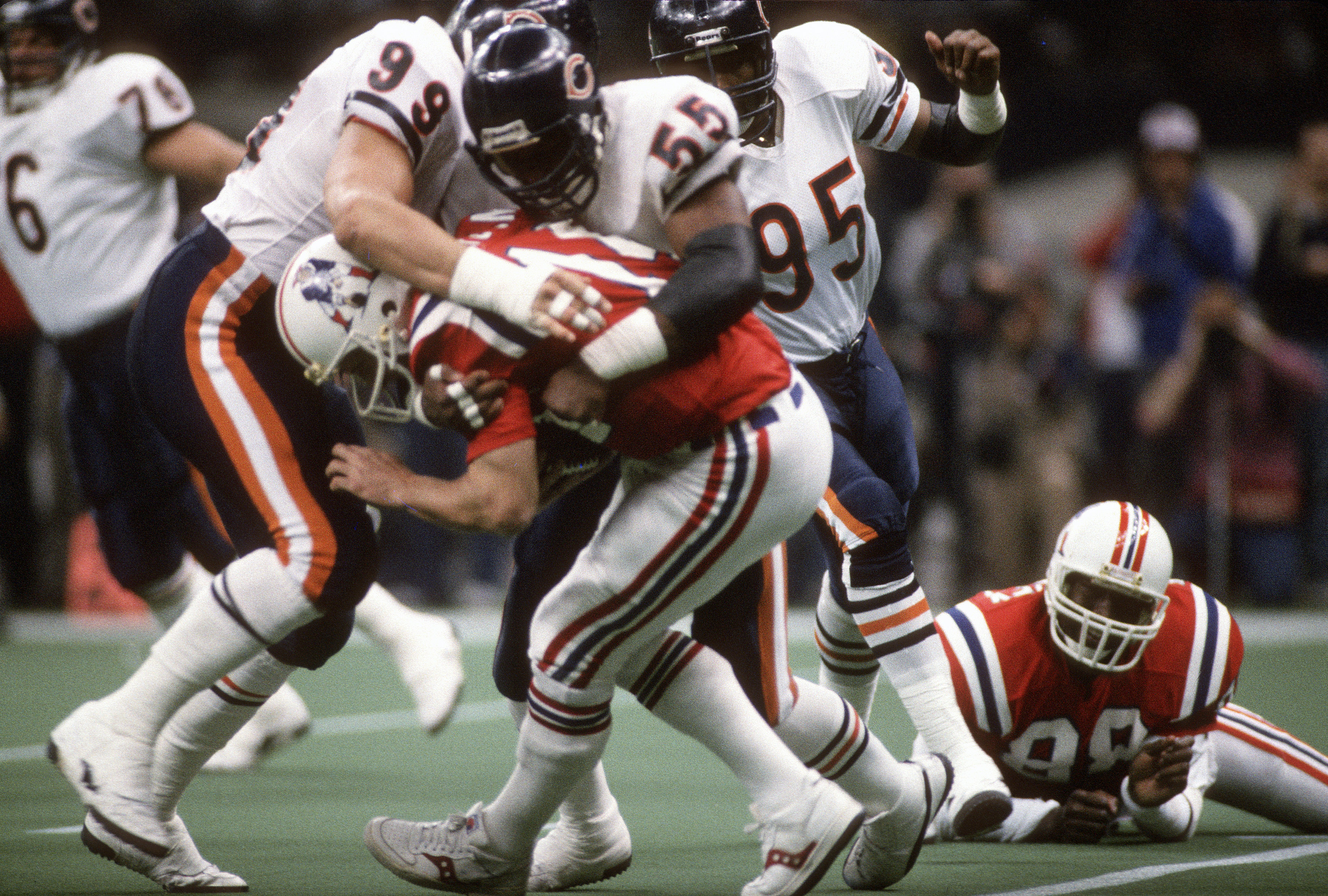 The Best Team Defensive Performances in Super Bowl History - Page 6