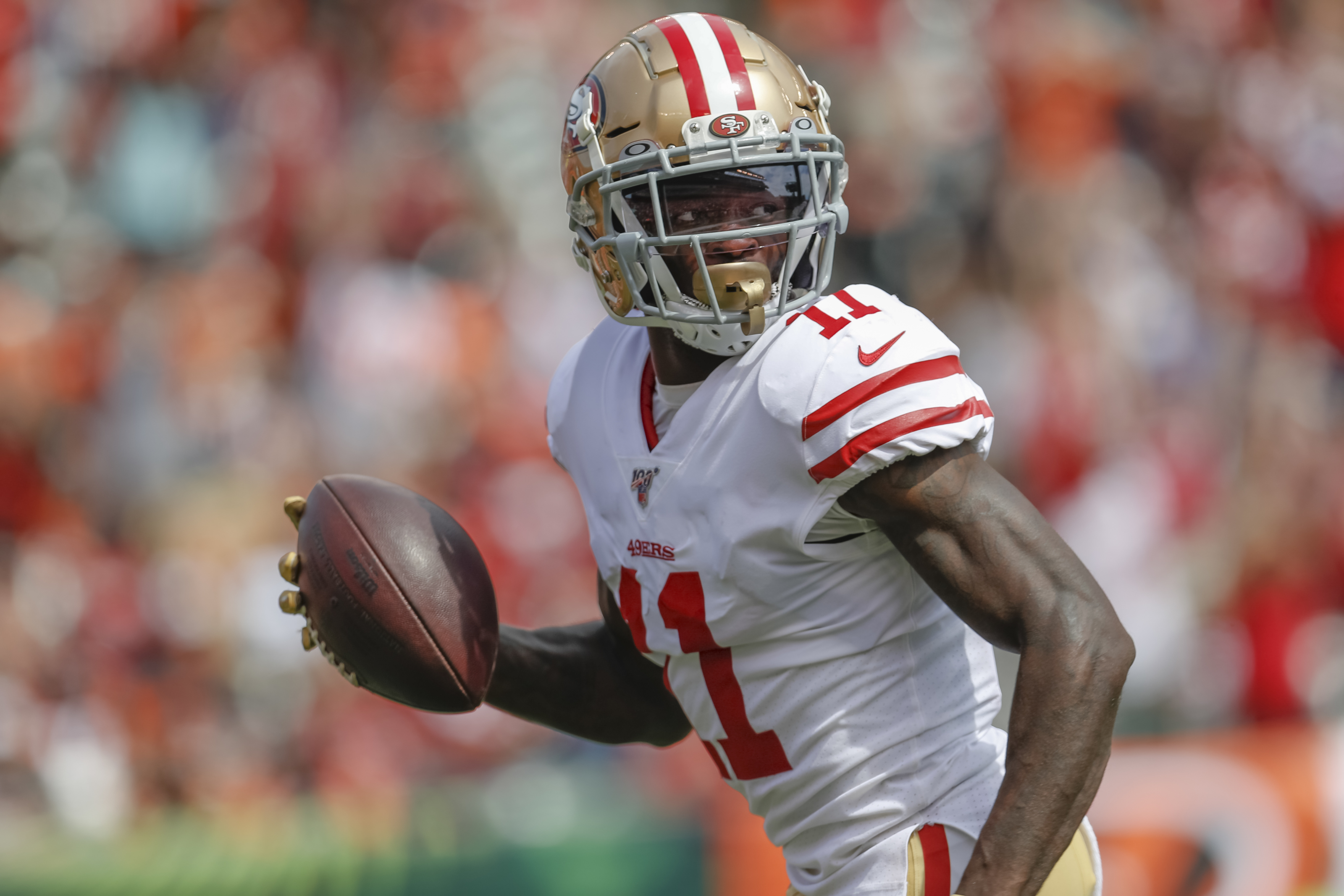 San Francisco 49ers 5 Cap Saving Cuts To Make In 2020 Offseason
