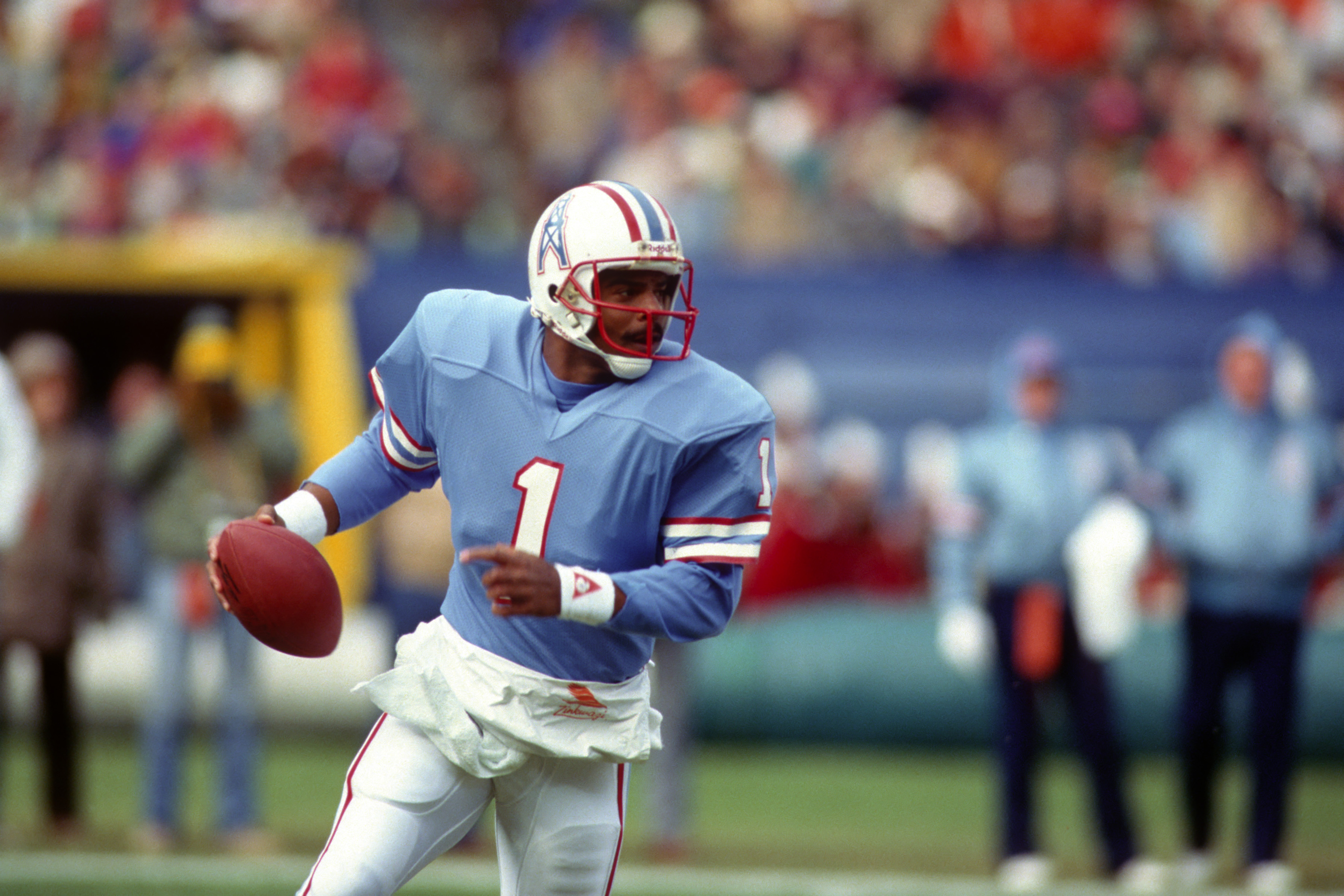 The Top 10 Undrafted Players In Nfl History Page 9