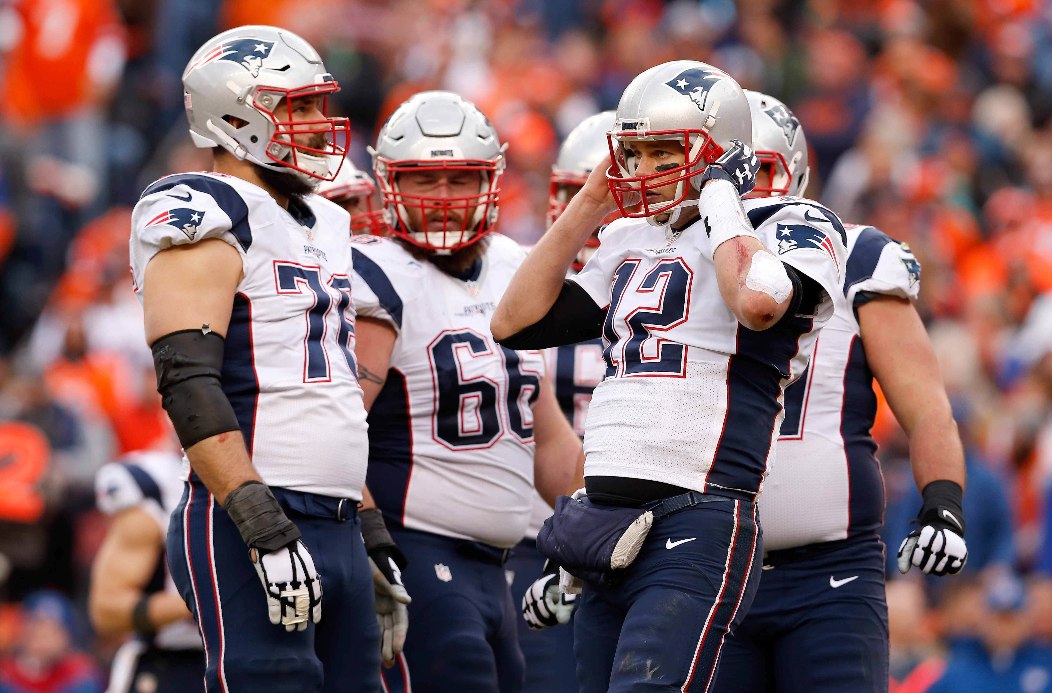 New England Patriots Offense | Collection 15+ Wallpapers