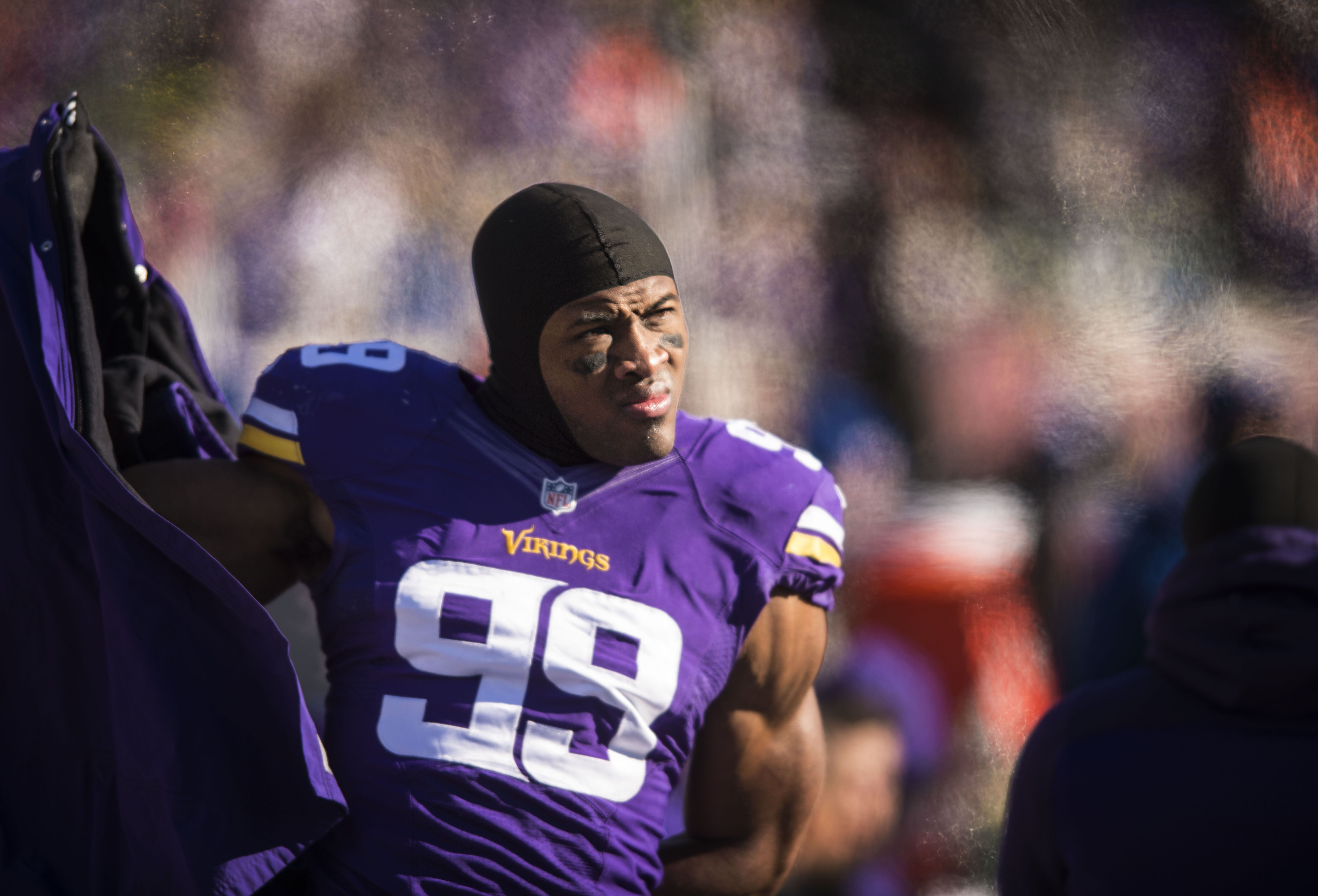Minnesota Vikings 5 Players Who Will Shine in Pads Page 4