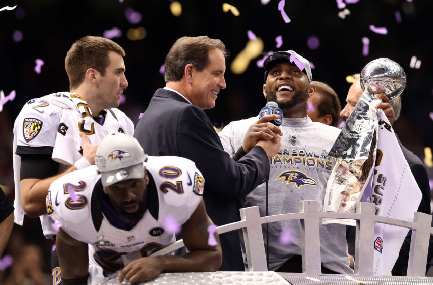 Baltimore Ravens: Comparing current roster to Super Bowl 47 champions