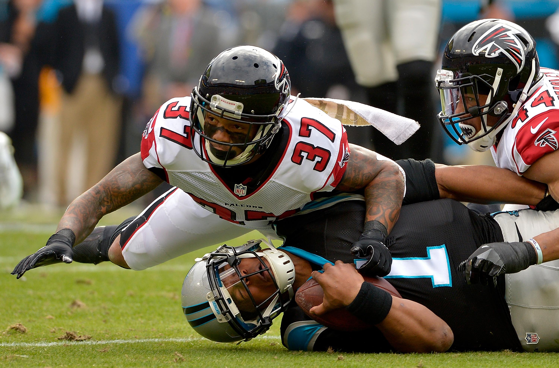 Atlanta Falcons: 3 Bold predictions vs. Panthers in Week 9 ...