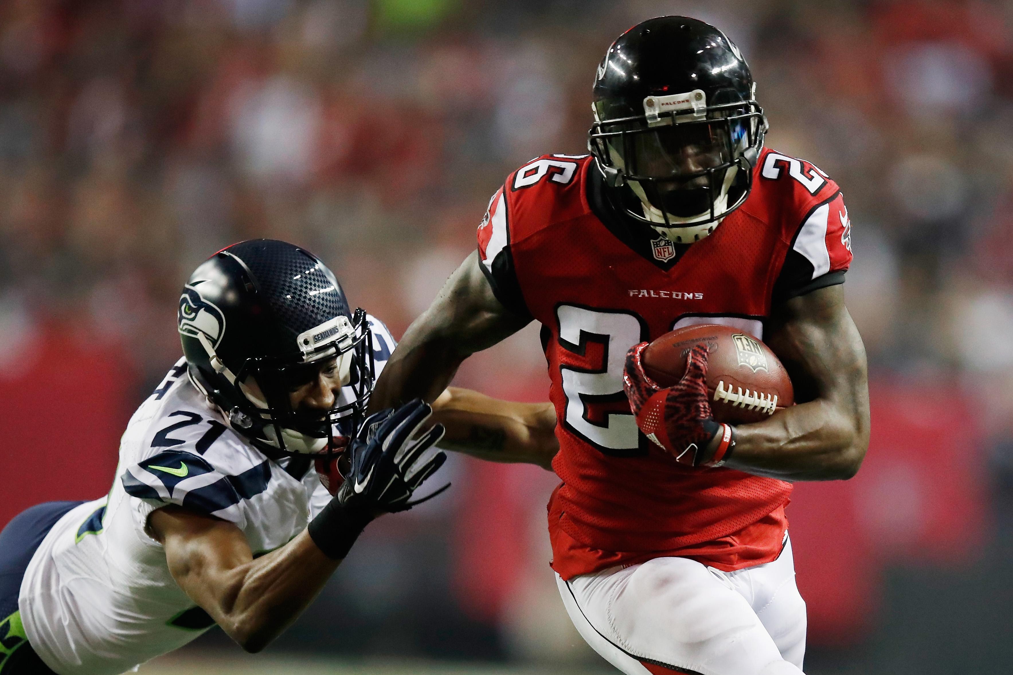 Atlanta Falcons 5 Early Bold Prediction For The 2017
