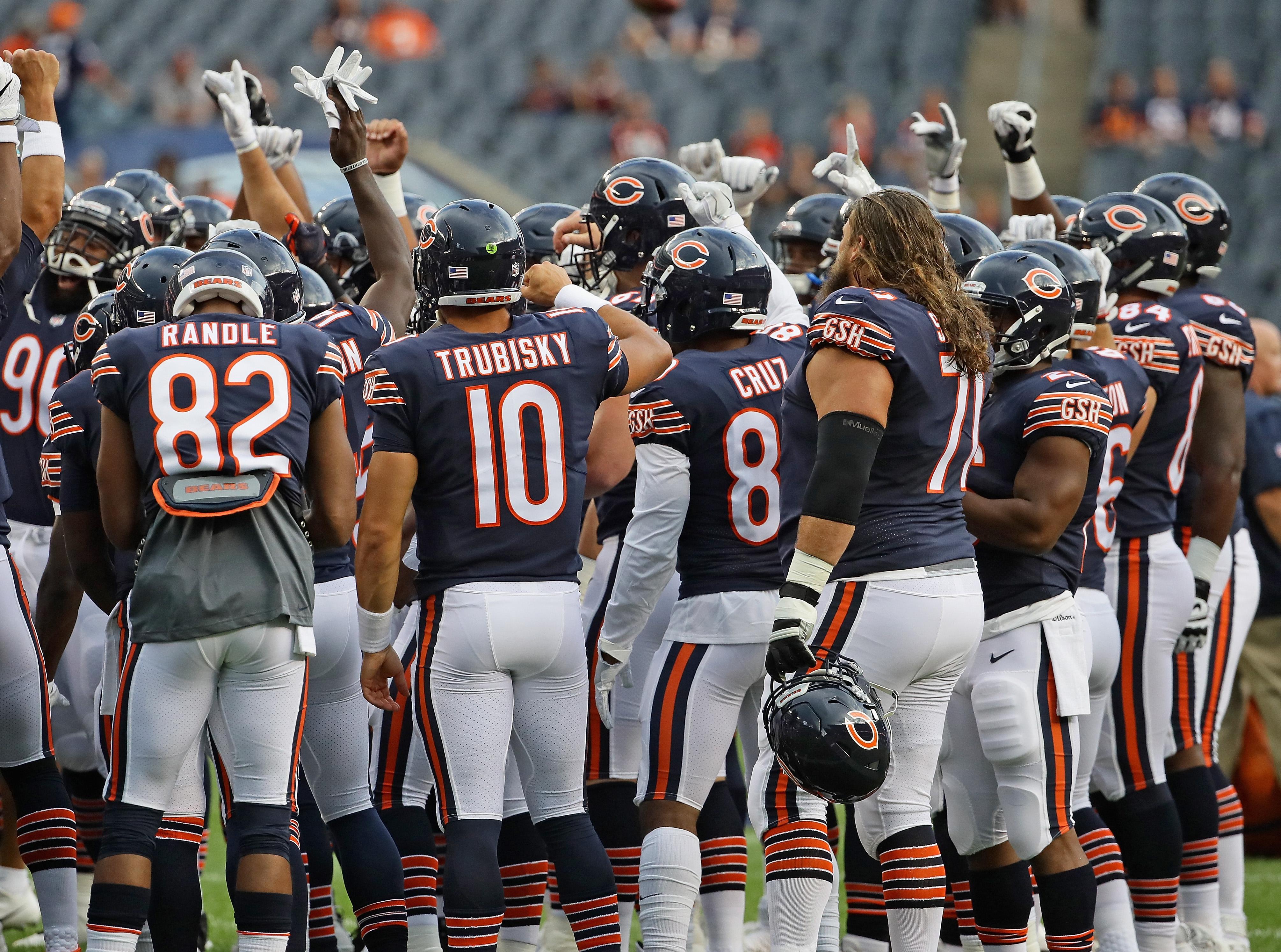 buy online b7b06 0d26a 2017 NFL Uniform Rankings - The Best of the Best