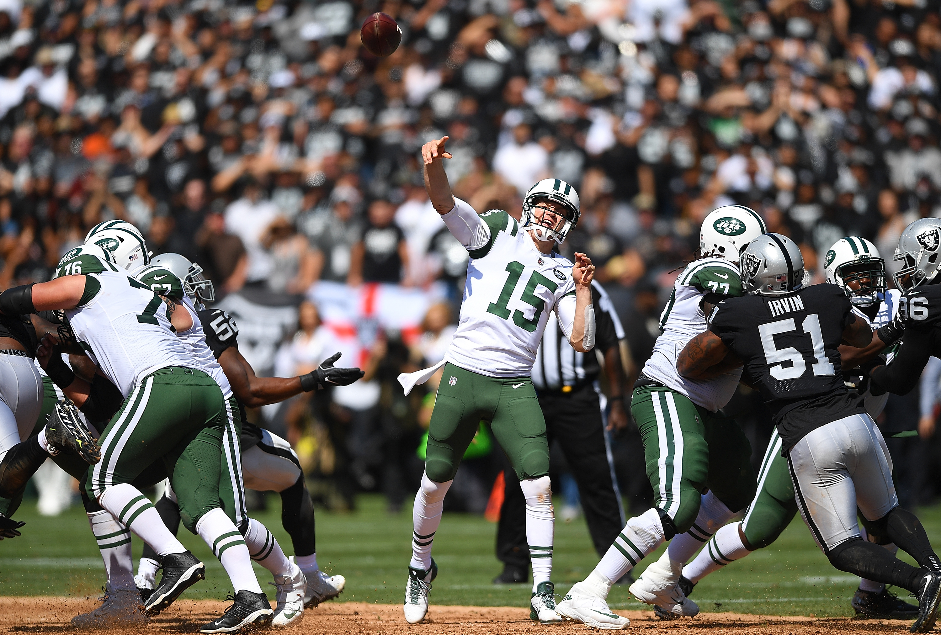 New York Jets 3 Players With Rising Stock After Week 2 Of