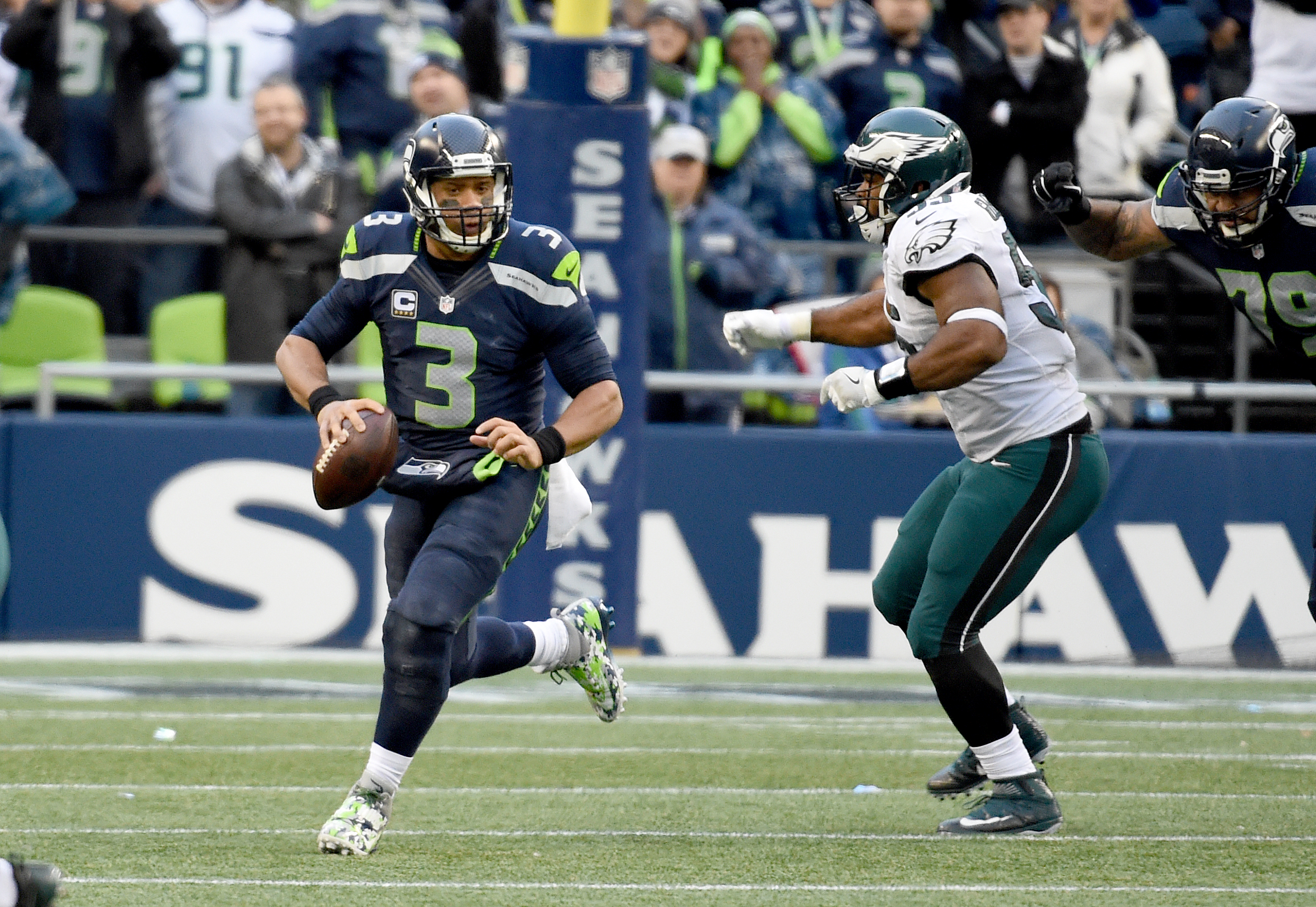 Eagles Vs Seahawks Preview Score Prediction For Week 13