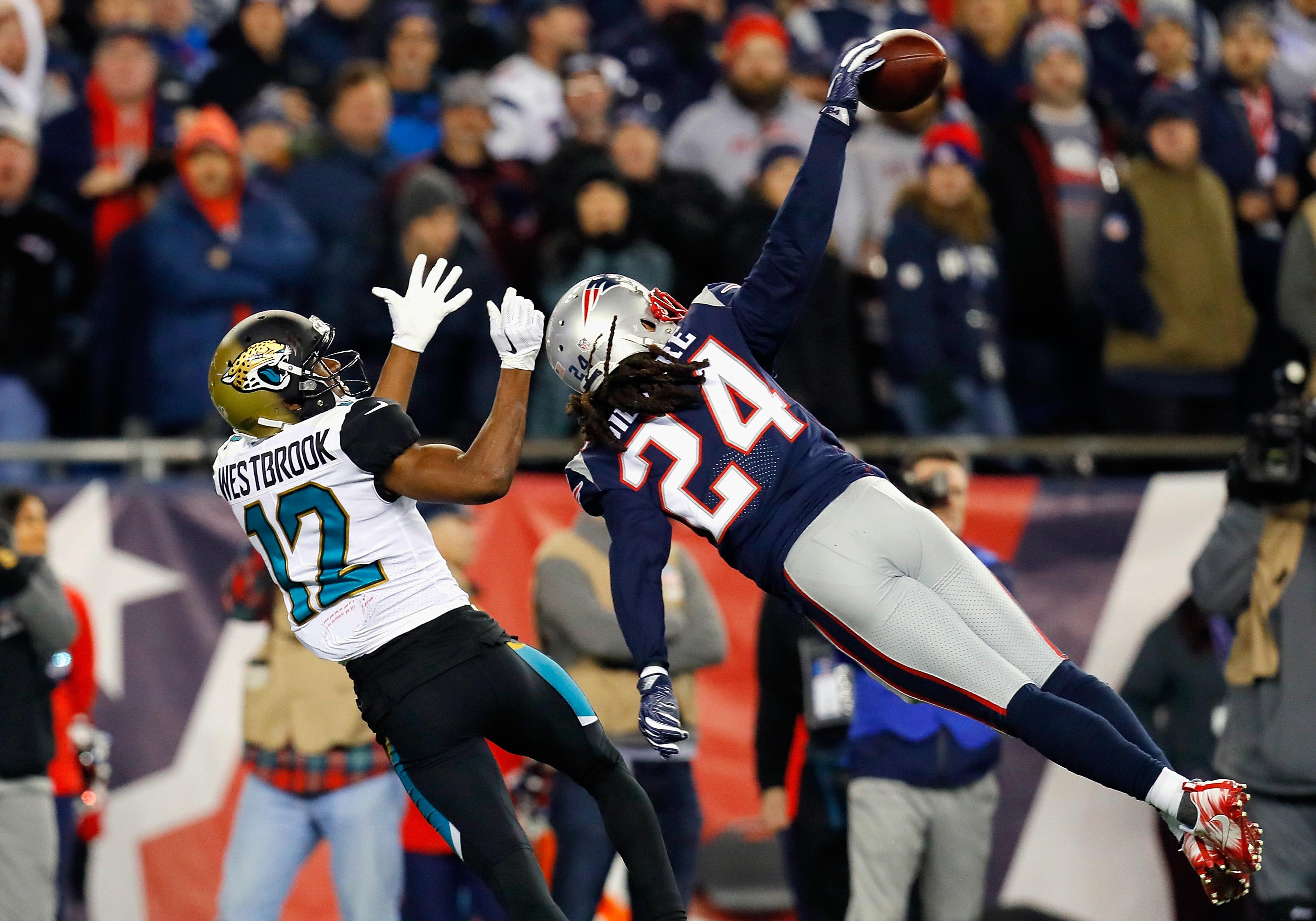 Jaguars vs. Patriots: Highlights, game tracker from AFC Championship