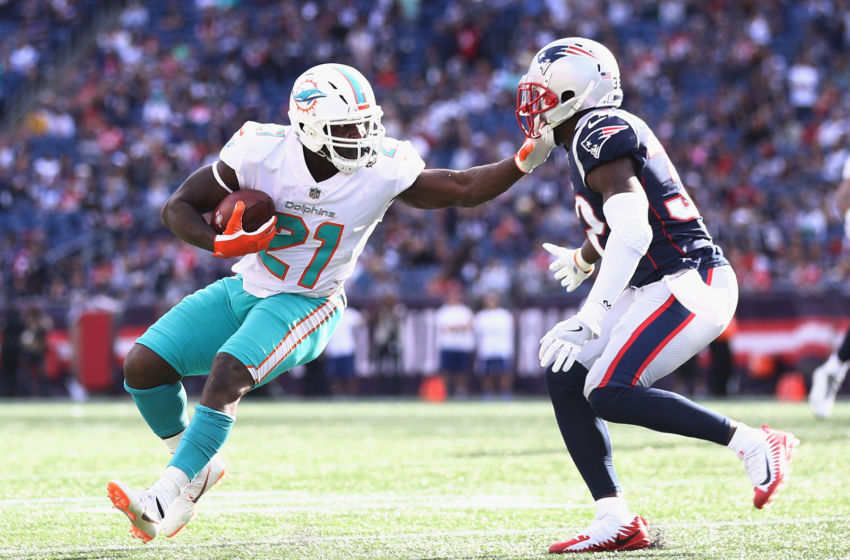 Fantasy Football 2018 Best Flex Players Not To Miss In Week 7
