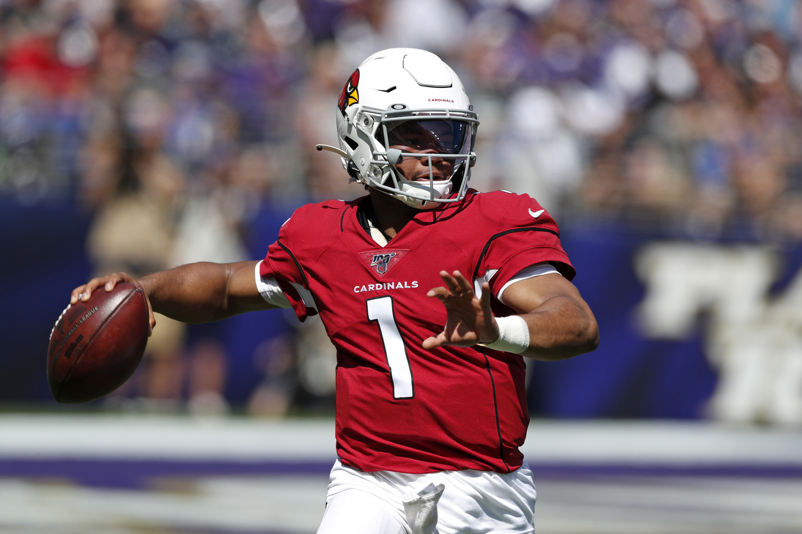Arizona Cardinals could use more skill position help even with Hopkins