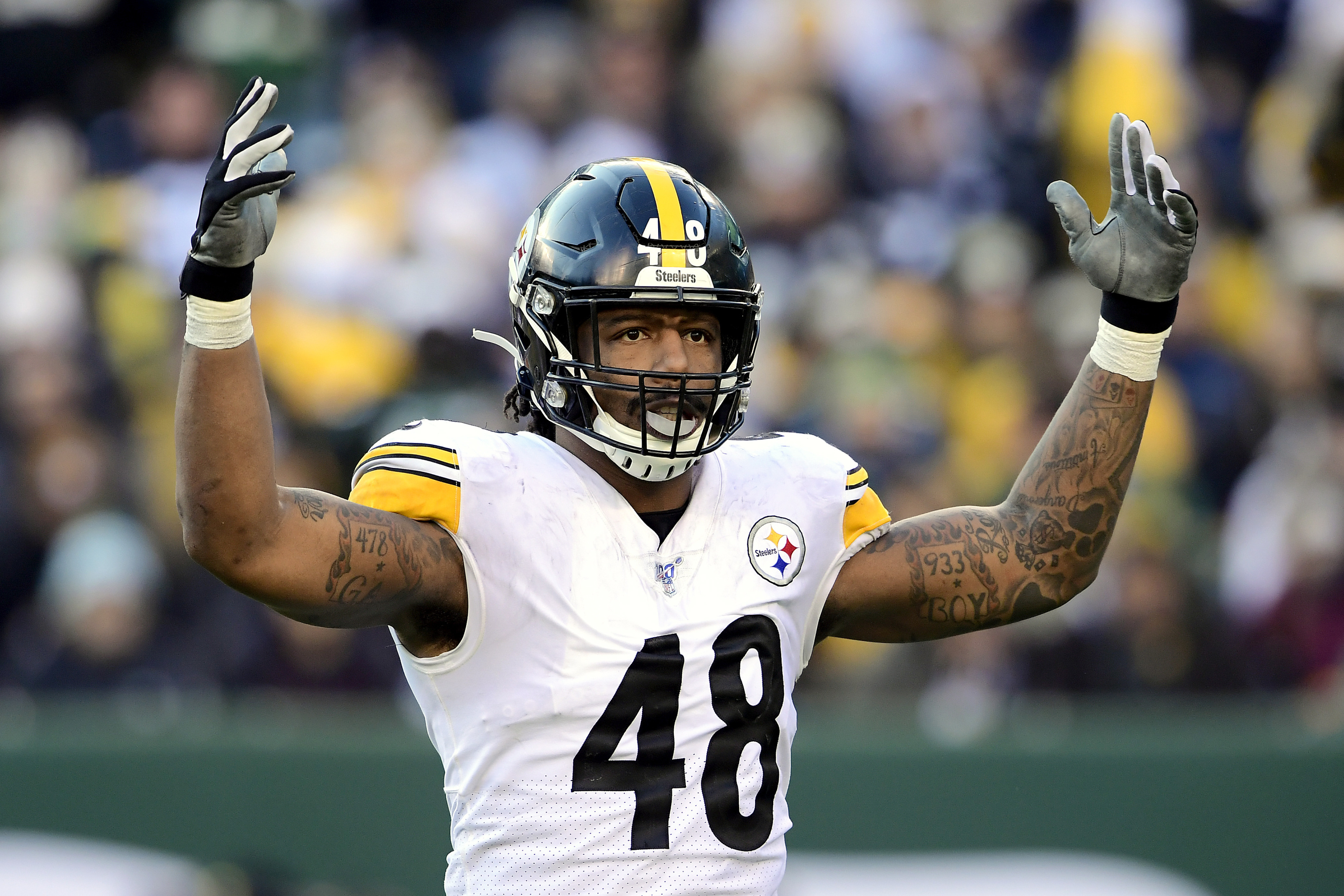 Pittsburgh Steelers: Early 2020 free agency recap, outlook moving forward