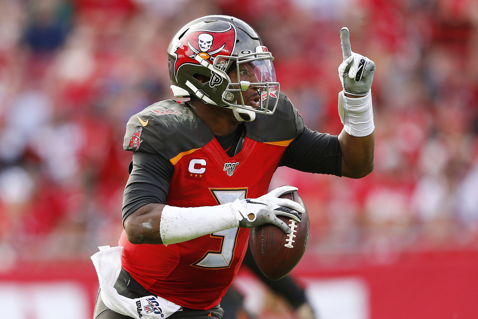 Tampa Bay Buccaneers: 5 Options at quarterback that could be explored