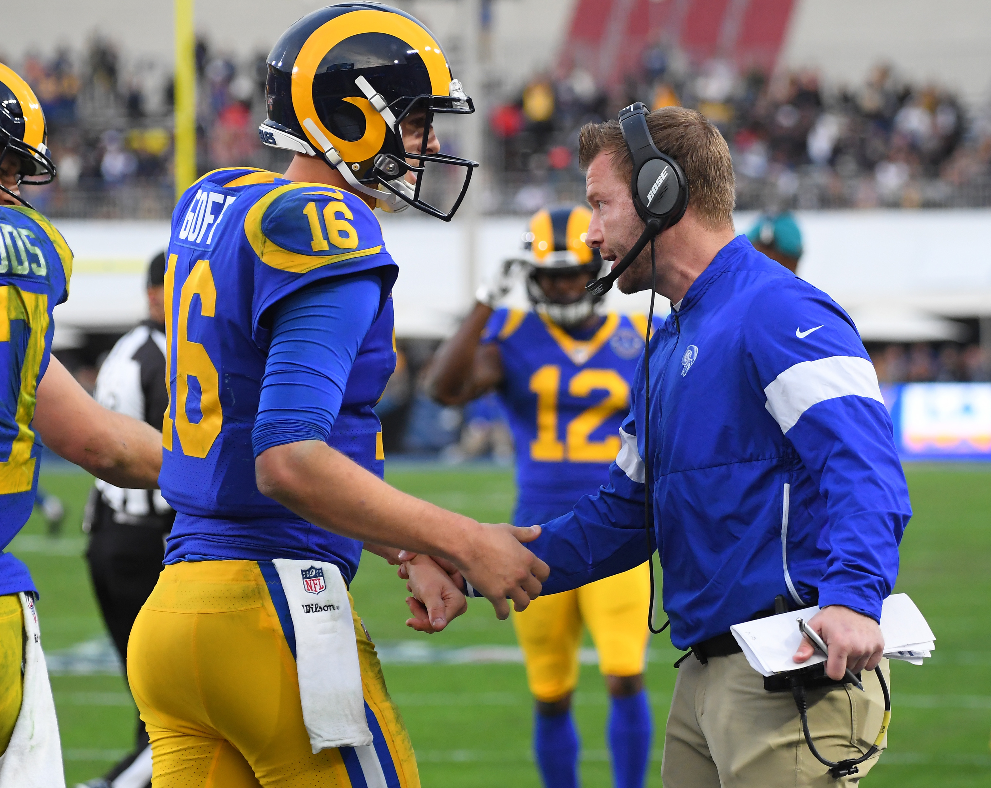 Los Angeles Rams 2020 Outlook Foggy With A Chance Of Sun