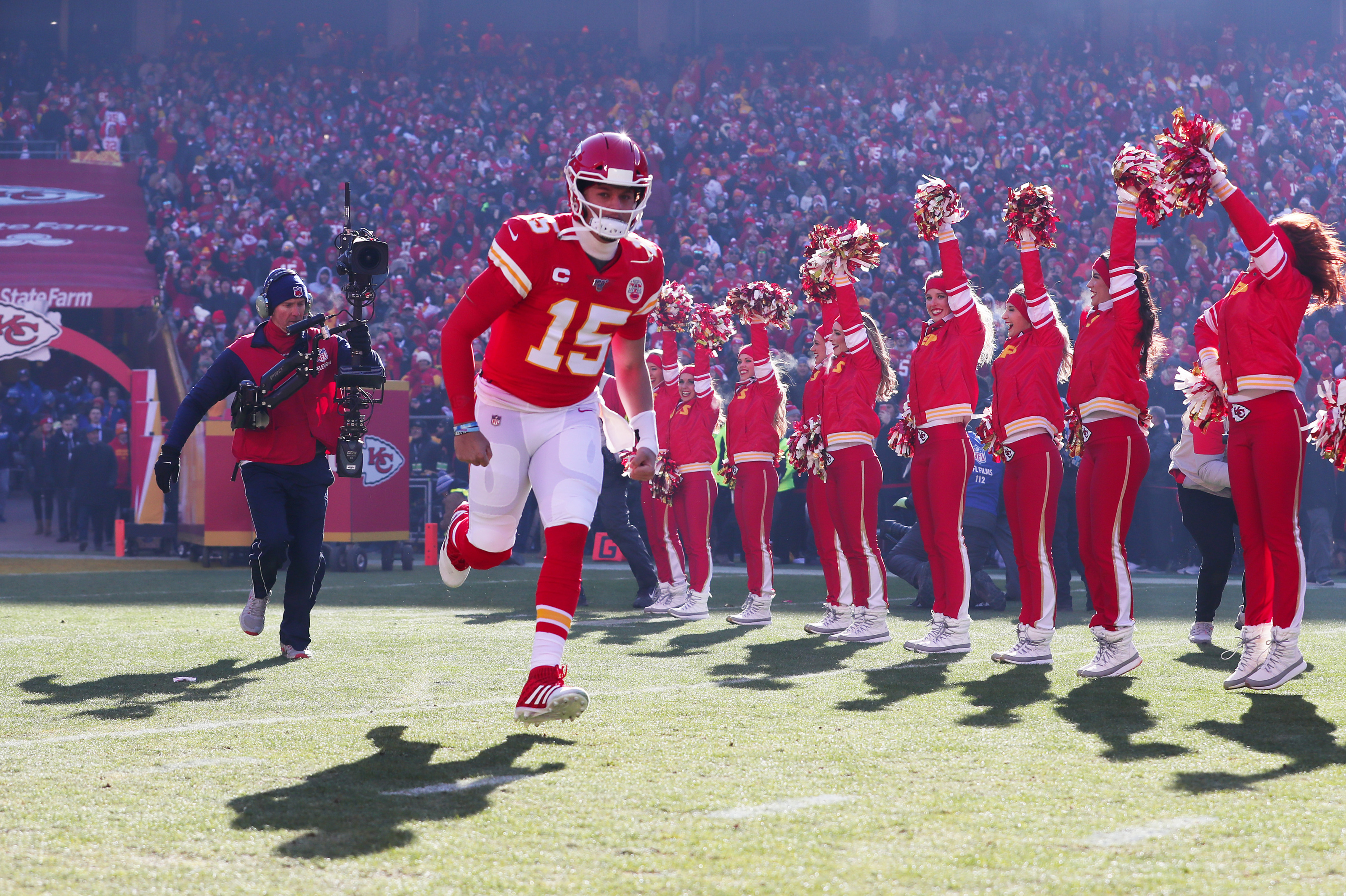 Super Bowl 54 Drafting The Best Starting Roster From 49ers And Chiefs