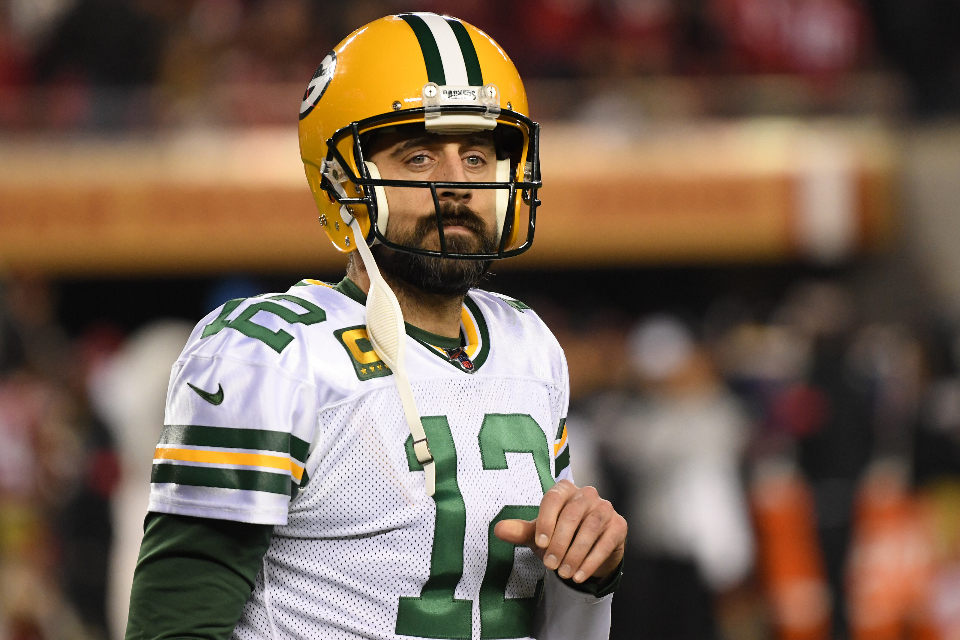 Green Bay Packers must take risks to improve offense in 2020